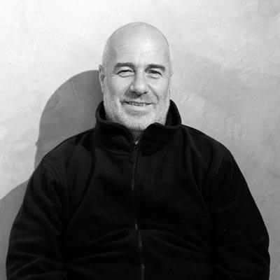 Luis Caloca